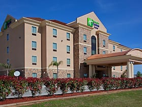 Holiday Inn Express Hotel & Suites Texas City, an IHG Hotel
