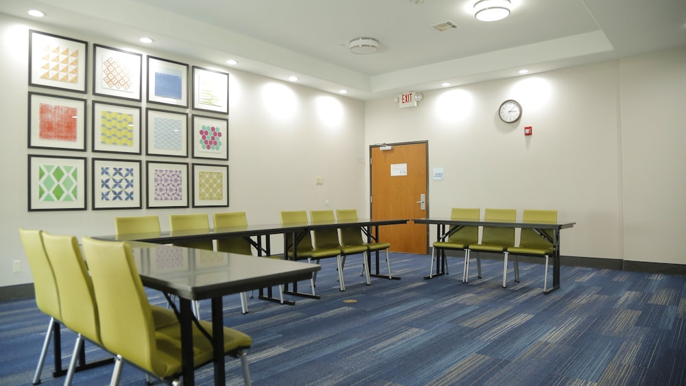 Meeting Facility, Holiday Inn Express Hotel & Suites Texas City, an IHG Hotel