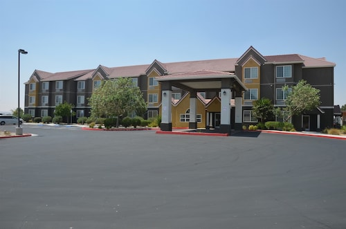 Check Expedia for Availability of Best Western California City Inn & Suites