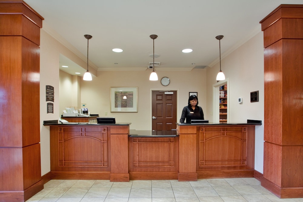 Interior, Staybridge Suites Chesapeake