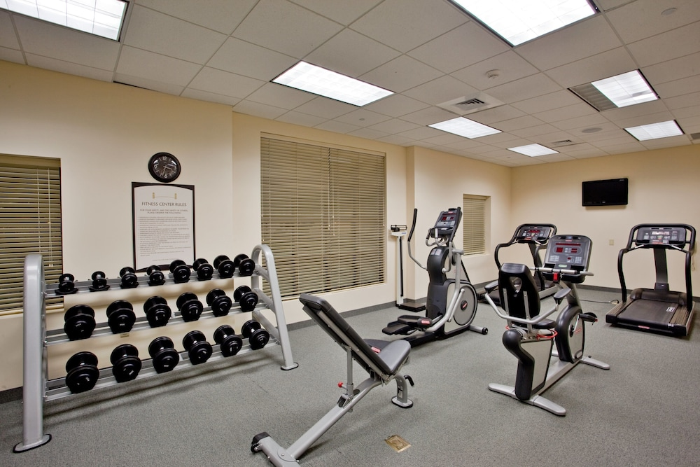 Property Amenity, Staybridge Suites Chesapeake