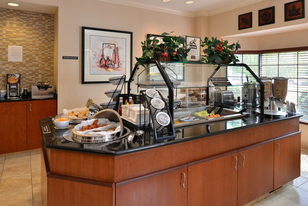 Breakfast Meal, Staybridge Suites Chesapeake