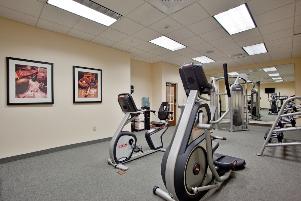 Fitness Facility, Staybridge Suites Chesapeake
