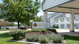 Northfield Inn, Suites & Conference Center - Springfield Hotels