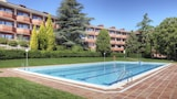 Montserrat Hotel & Training Center - Collbato Hotels