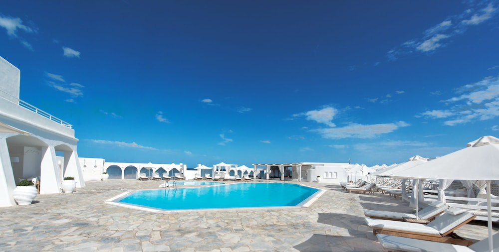 Outdoor Pool, Knossos Beach Bungalows Suites Resort & Spa