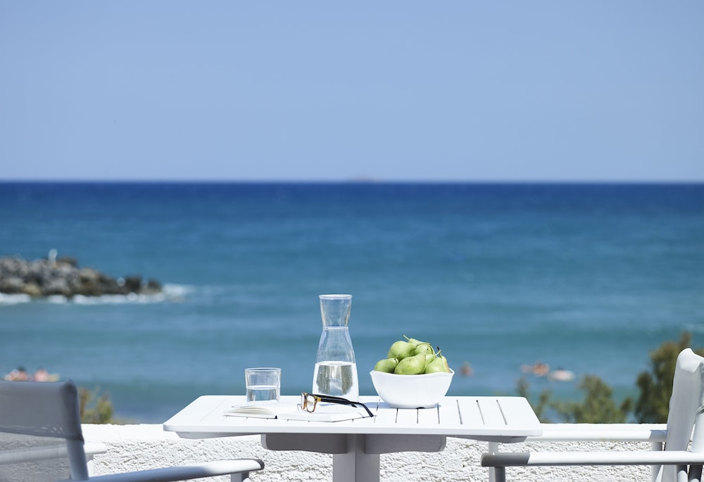 Beach/Ocean View, Knossos Beach Bungalows Suites Resort & Spa