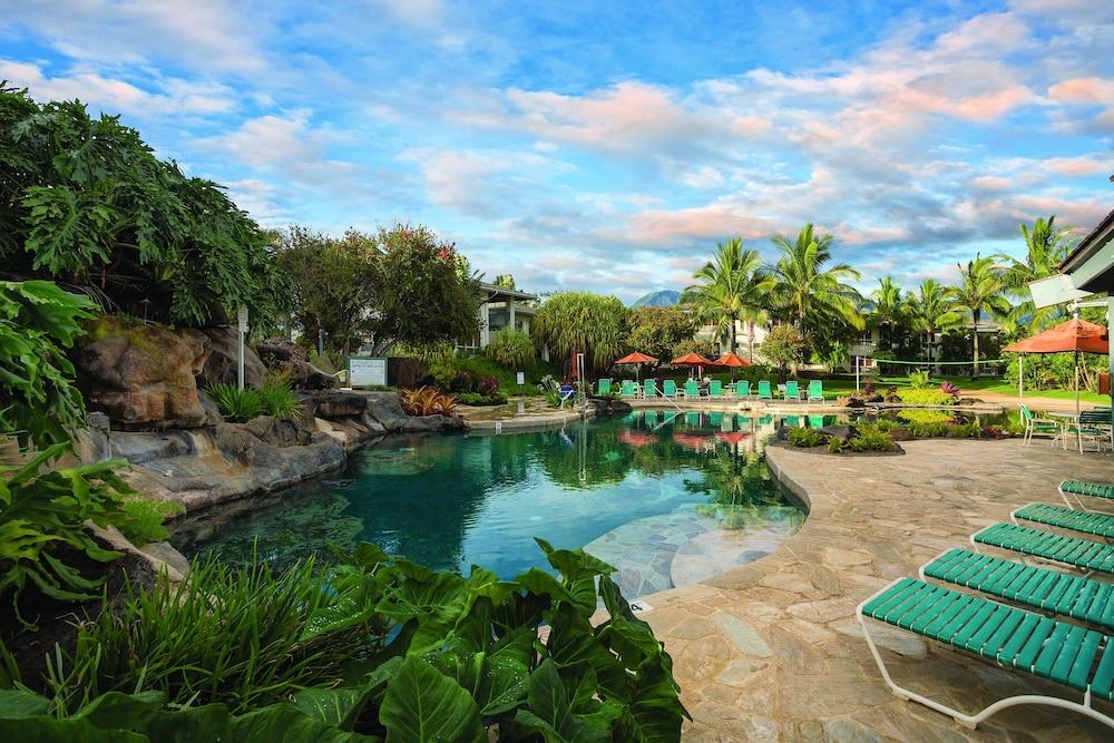 Wyndham Bali Hai Villas In Princeville Kauai Hawaii