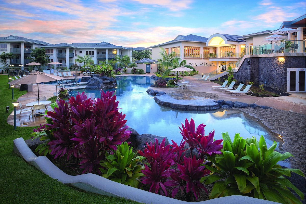 Club Wyndham Bali Hai Villas Princeville 2021 Updated Prices Expedia Co In