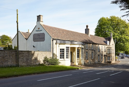 Cross Hands Hotel Old Sodbury by Greene King Inns