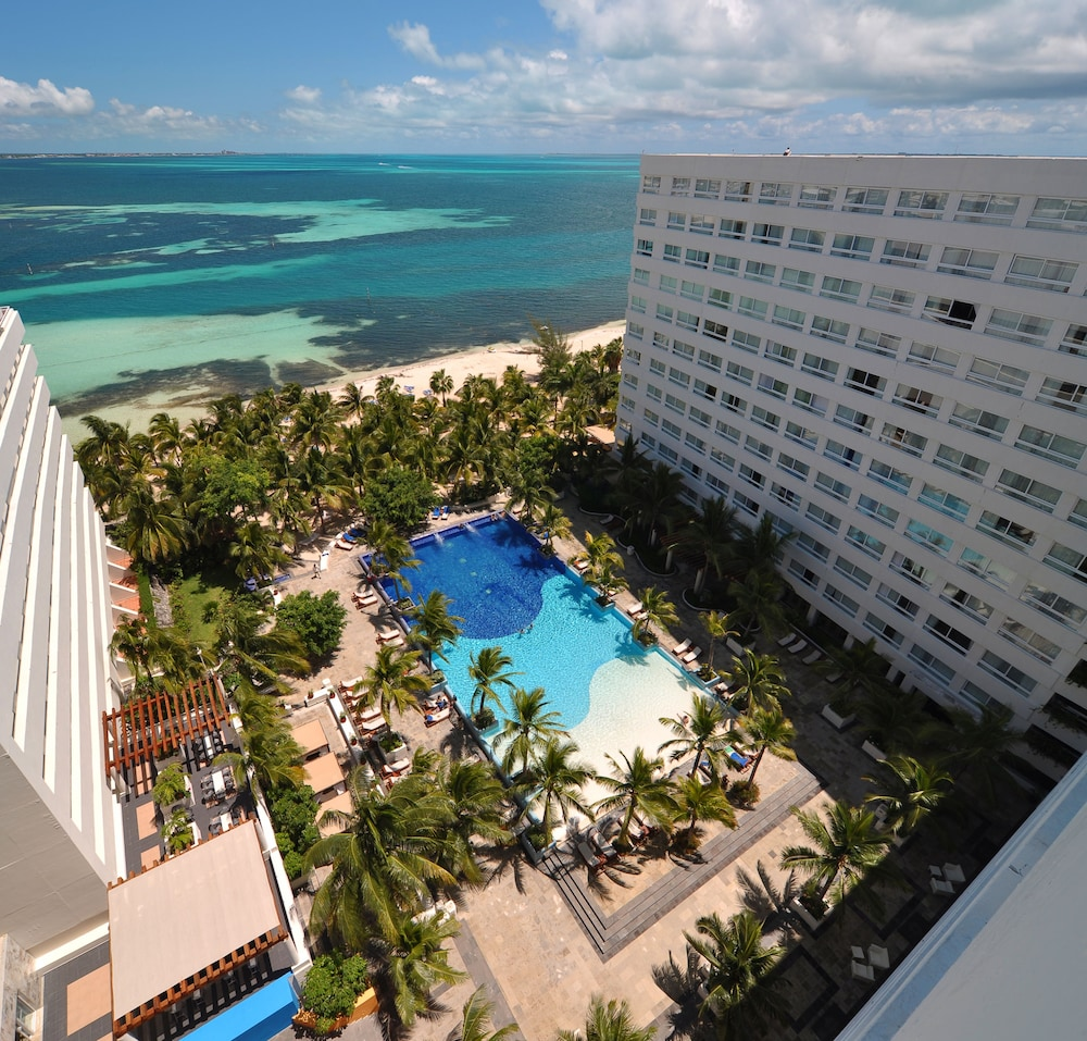 Oasis Palm - Cancun | Transat  |Oasis Palm Cancun