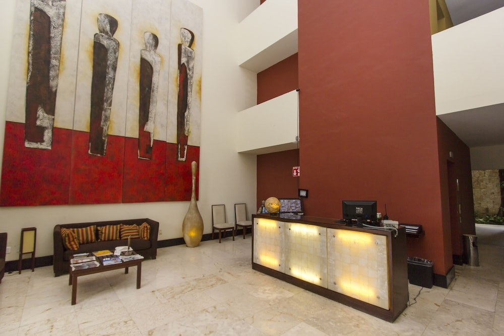 Lobby, Pueblito Escondido Luxury by Mistik