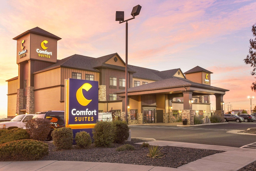 Featured Image, Comfort Suites Moses Lake
