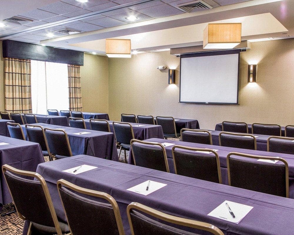 Meeting Facility, Cambria Hotel Appleton