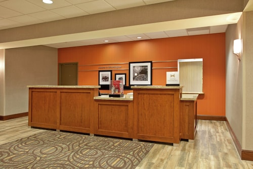Hampton Inn & Suites MSP Airport/ Mall of America
