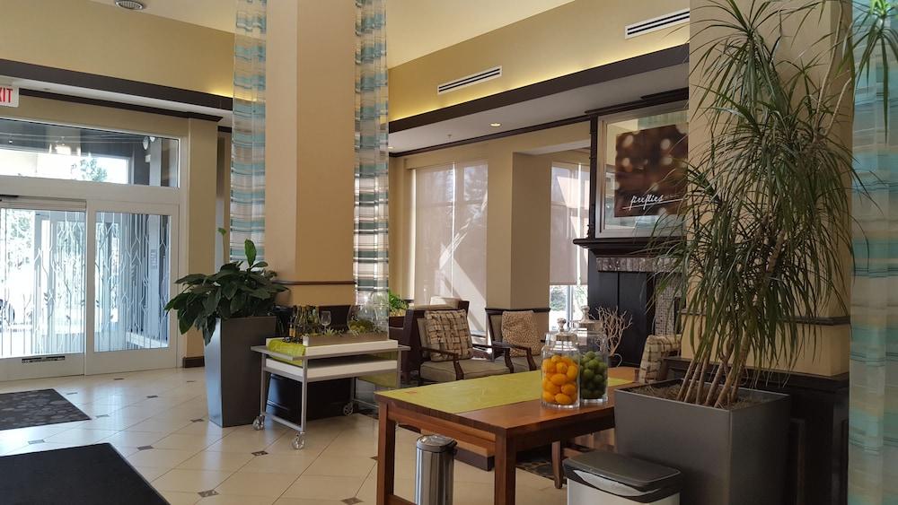featured image interior entrance - Hilton Garden Inn Albany Ny