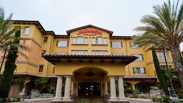 La Bellasera Hotel And Suites