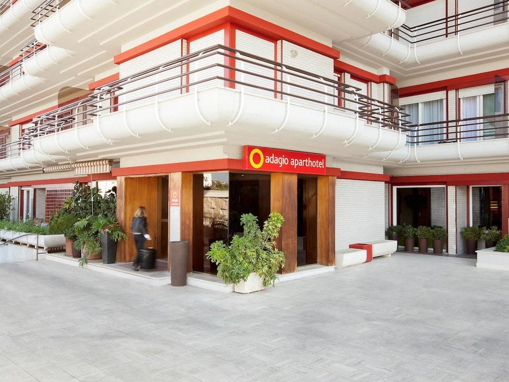 Book aparthotel adagio rome vatican rome hotel deals for Apart hotel adagio