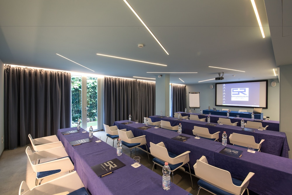 Meeting Facility, Hotel San Ranieri