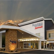 Fairfield Inn & Suites by Marriott Chesapeake Suffolk