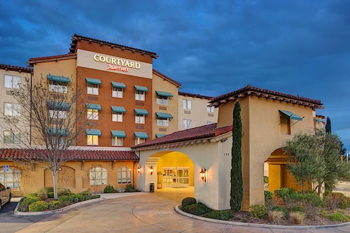 Great Place to stay Courtyard Marriott Paso Robles near Paso Robles