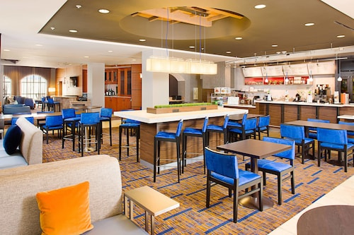 Courtyard Marriott Paso Robles