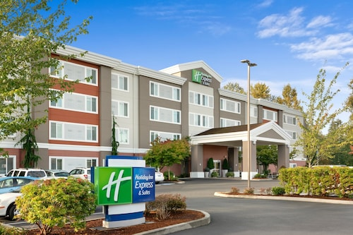 Holiday Inn Express & Suites Marysville, an IHG Hotel