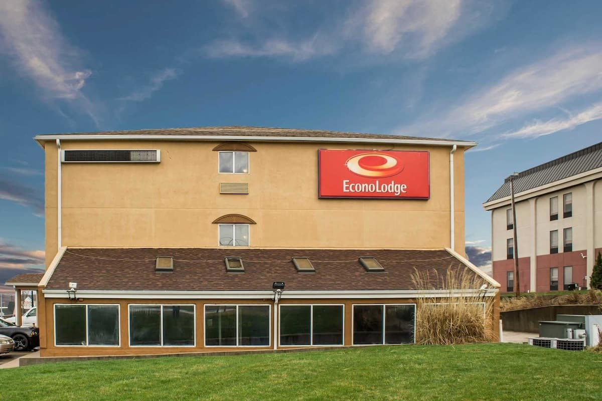 Econo Lodge Kent In Akron Oh Expedia As a small family business here at the gyro station, we care about our customers and the quality of our food. econo lodge kent in akron oh expedia