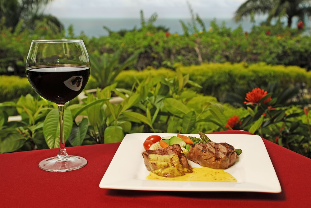 Food and Drink, Hotel Parador Resort And Spa