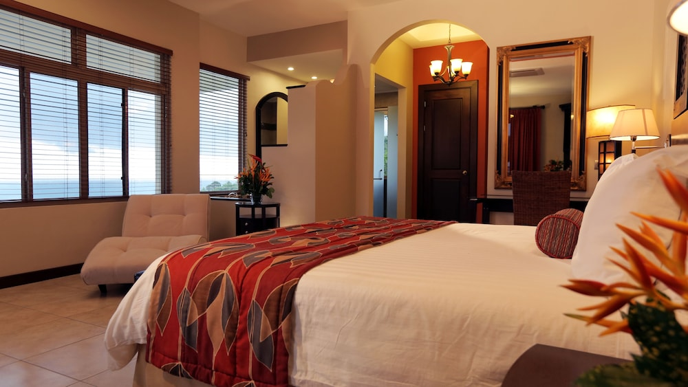 Room, Hotel Parador Resort And Spa