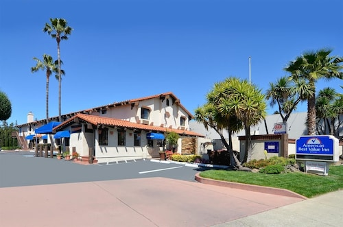 Americas Best Value Inn Concord, CA