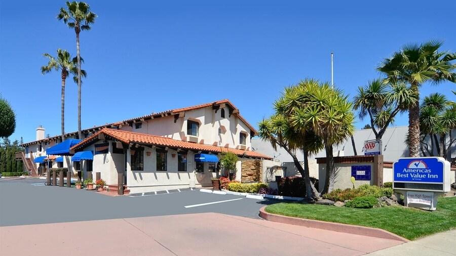 Americas Best Value Inn Concord, CA