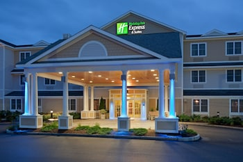 Holiday Inn Express Hotel & Suites Rochester