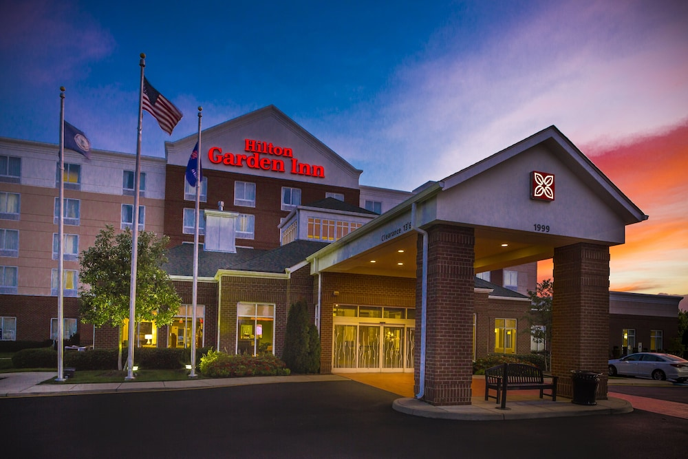 Hilton garden inn hampton coliseum central 2019 room - Hilton garden inn hampton coliseum central ...