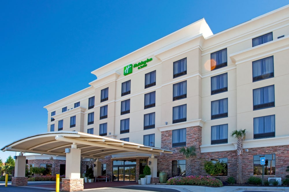 Exterior, Holiday Inn Hotel & Suites Stockbridge / Atlanta I-75