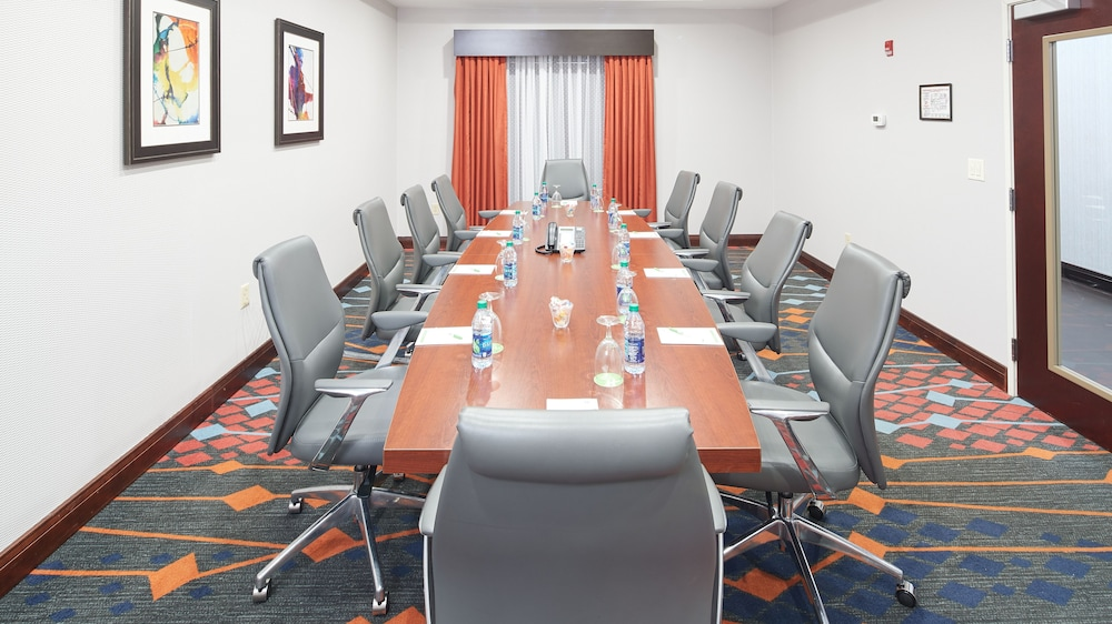 Meeting Facility, Holiday Inn Hotel & Suites Stockbridge / Atlanta I-75