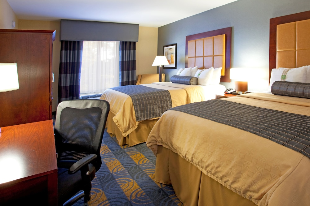 Room, Holiday Inn Hotel & Suites Stockbridge / Atlanta I-75