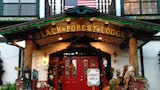 Black Forest Lodge And Cabins - Big Bear Lake Hotels