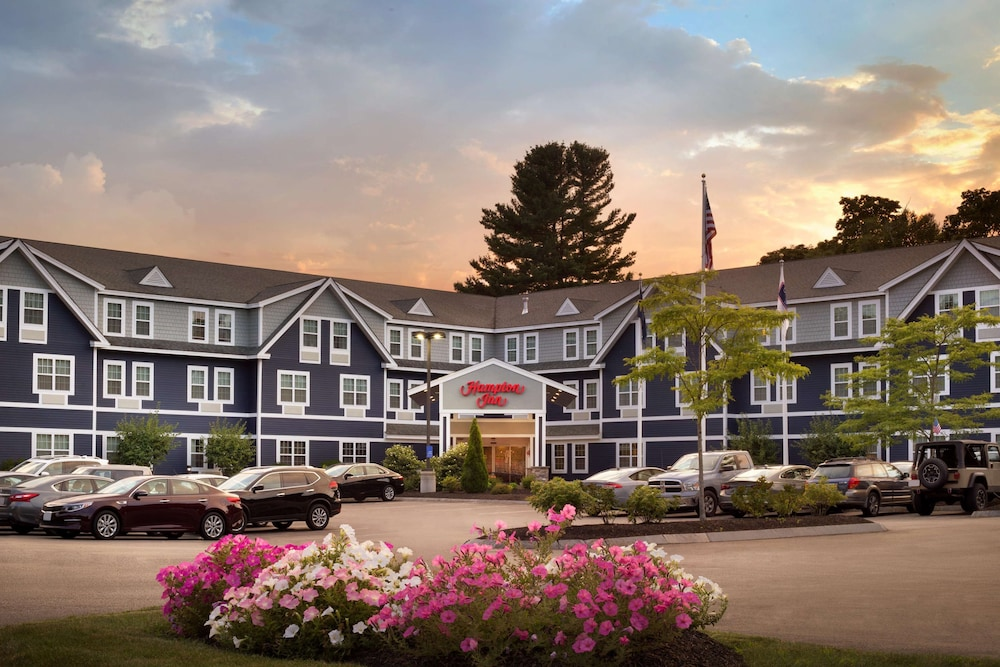 Featured Image, Hampton Inn Dover