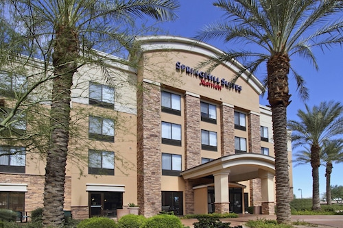 Great Place to stay Springhill Suites Phoenix Glendale Entertainment District near Glendale