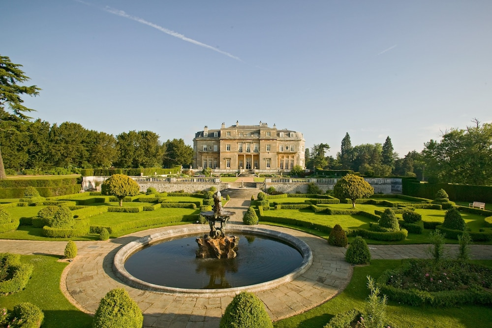 Luton Hoo Hotel Golf And Spa In Luton Hotel Rates Reviews On Orbitz