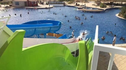 Jolie Ville Royal Peninsula Hotel & Resort Sharm El Sheikh