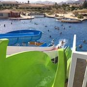 Jolie Ville Royal Peninsula Hotel & Resort Sharm El Sheikh