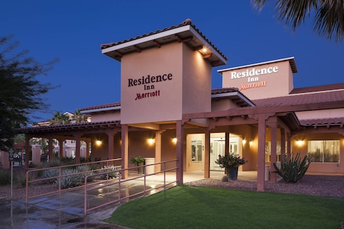 Check Expedia for Availability of Residence Inn by Marriott Tucson Airport
