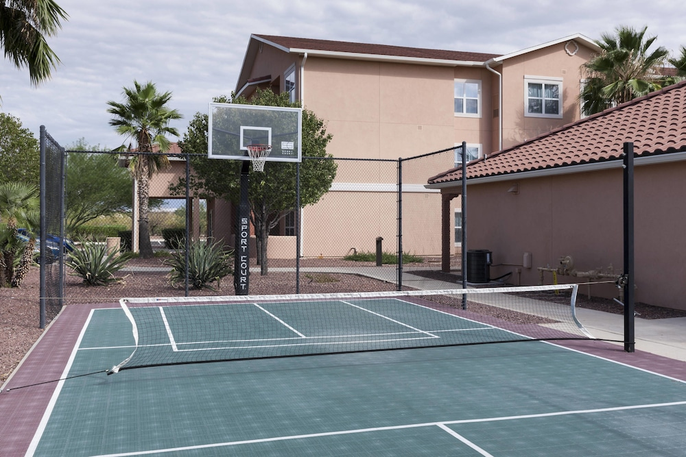 Sports Facility, Residence Inn by Marriott Tucson Airport