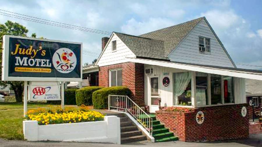 Judy's Motel Bedford