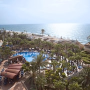 Playasol Aquapark & Spa Hotel