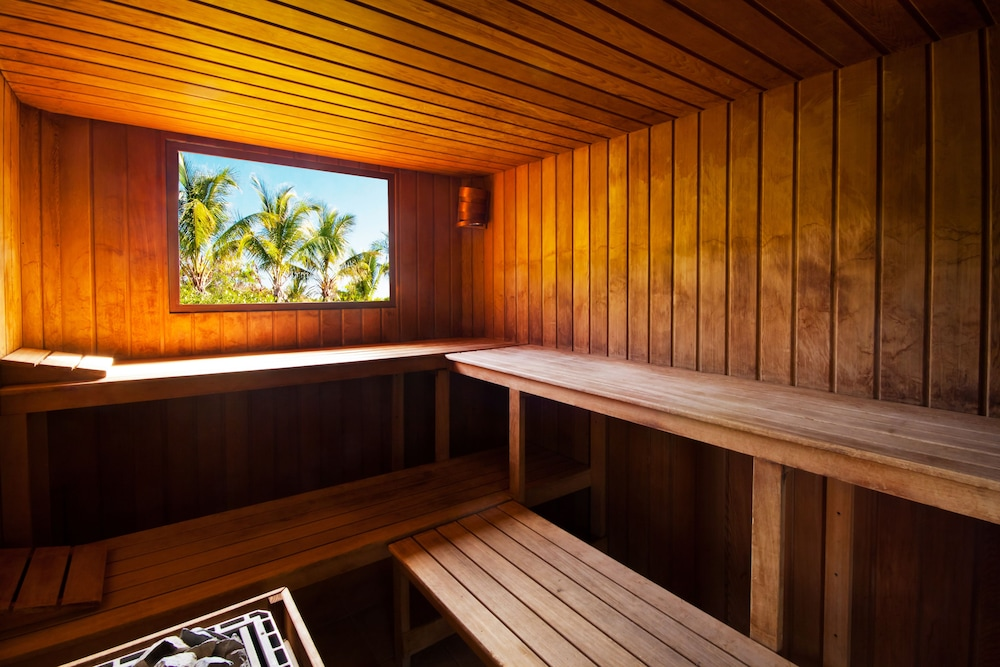 Sauna, Catalonia Royal Bavaro - Adults Only - All Inclusive