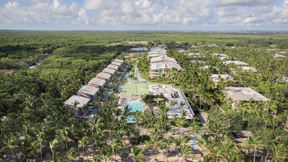 Aerial View, Catalonia Royal Bavaro - Adults Only - All Inclusive