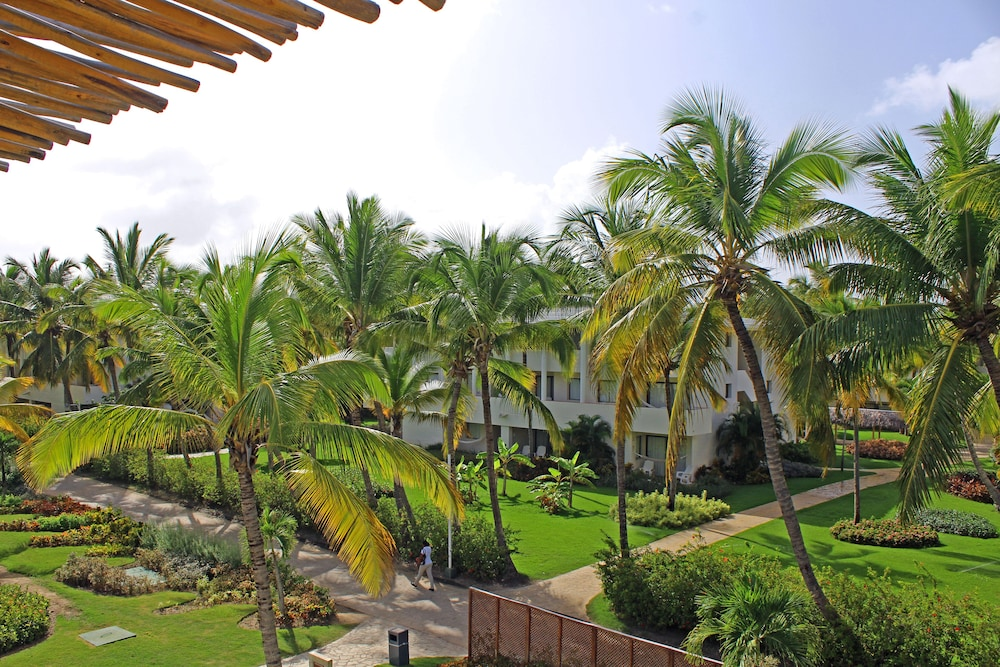 View from Room, Catalonia Royal Bavaro - Adults Only - All Inclusive